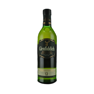Glenfiddich 12 Year 70CL