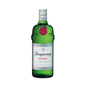 TANQUERAY GIN (100 CL)