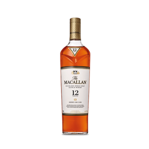 THE MACALLAN 12 - 70 CL SQ