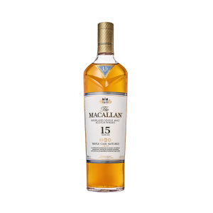 The Macallan 15 Year