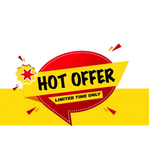 HOT OFFERS
